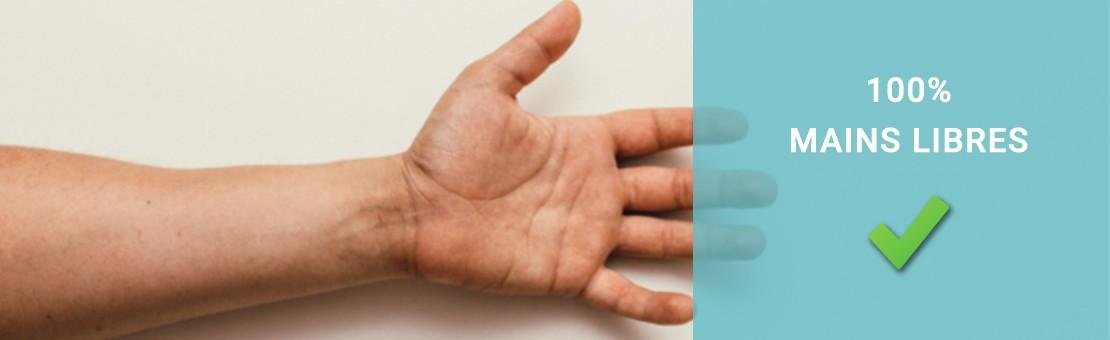 mains libres